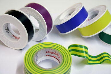 Electrical Tape hacks from Pitch Publications