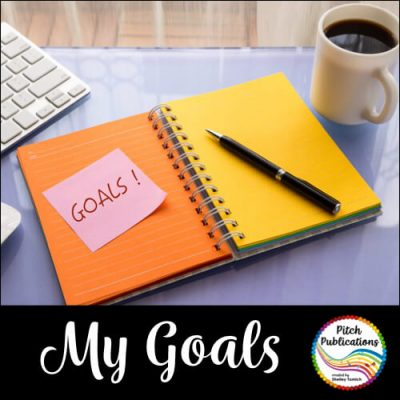 Back to Work Tomorrow – Goals for this Year!