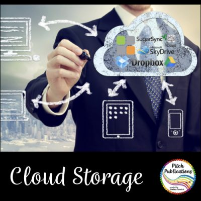 Tech Talk Tuesday – Cloud Storage