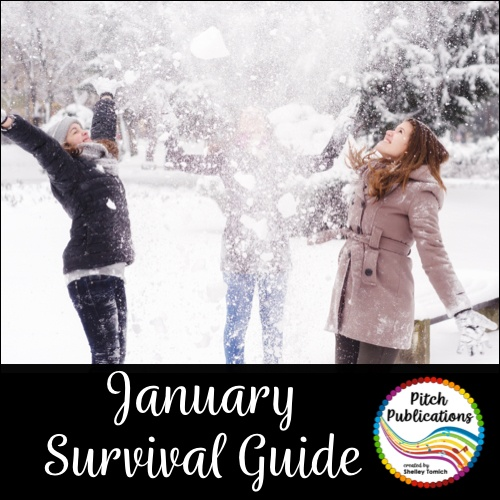 January Survival Guide