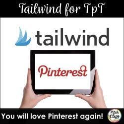 Tailwind: Making Pinterest Enjoyable Again & {FREEBIE}