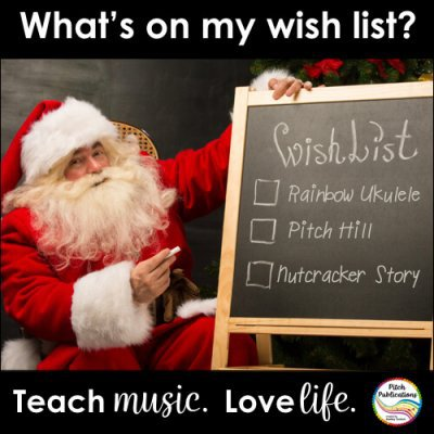 Wishlist – What's on Yours?
