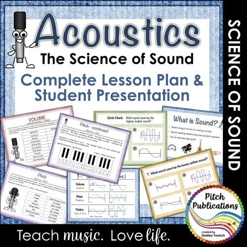 First Day of Music Class - Hook Them Right Away with
