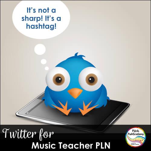 Tech Talk Tuesday: Twitter for PLN