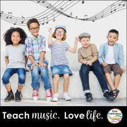 This is Pitch Publications, the home of Rainbow Ukulele, Pitch Hill, and more amazing elementary music education resources and lesson plans. #pitchpublications #musiceducation #elmused