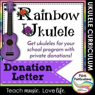 This resource from Pitch Publications' Free Resource Library is awesome! I love her stuff for elementary music education!