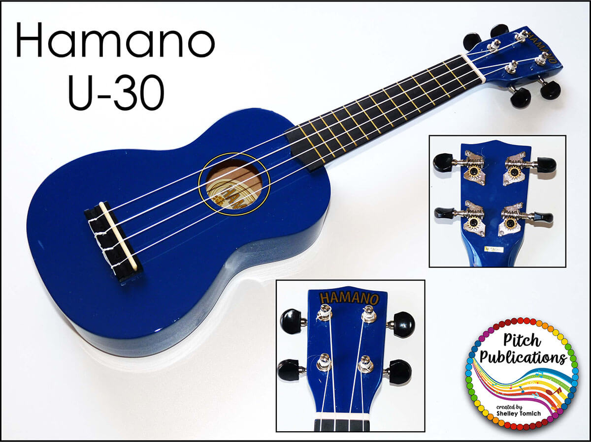 This ukulele brand comparison covers 10+ brands/models of ukulele for the general music classroom. Figure out which ukulele your music program needs!  Great post from Shelley Tomich with Pitch Publications