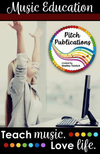 This is the home of Pitch Publications, a blog for elementary music education resources.  Check out the best-selling curriculum for ukulele - Rainbow Ukulele!  In addition, take a look at the best-selling resource for teaching solfege - Pitch Hill!