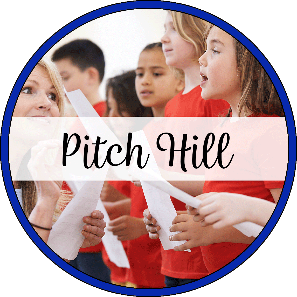 22095fb1b1509 Pitch Publications - Elementary Music Education Resources