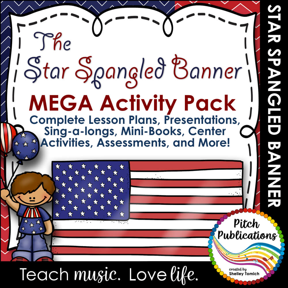 graphic about Words to the Star Spangled Banner Printable identify Star Spangled Banner MEGA Match Pack - Lesson Systems, Facilities, Presentation