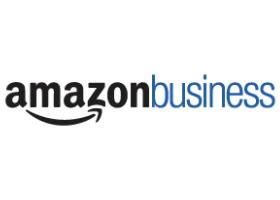 The Amazon Business logo