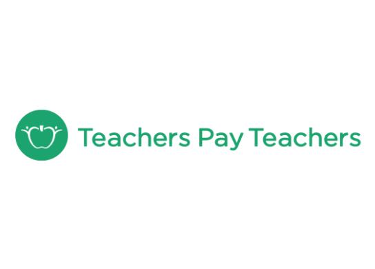 The TeachersPayTeachers logo